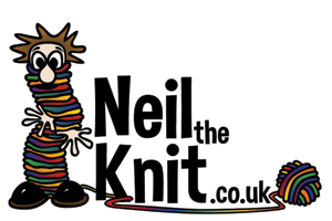 Neil The Knit logo