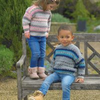 Children's Knitting Patterns